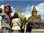 Aragatsotn, Armenia