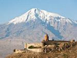 Ararat, Armenia