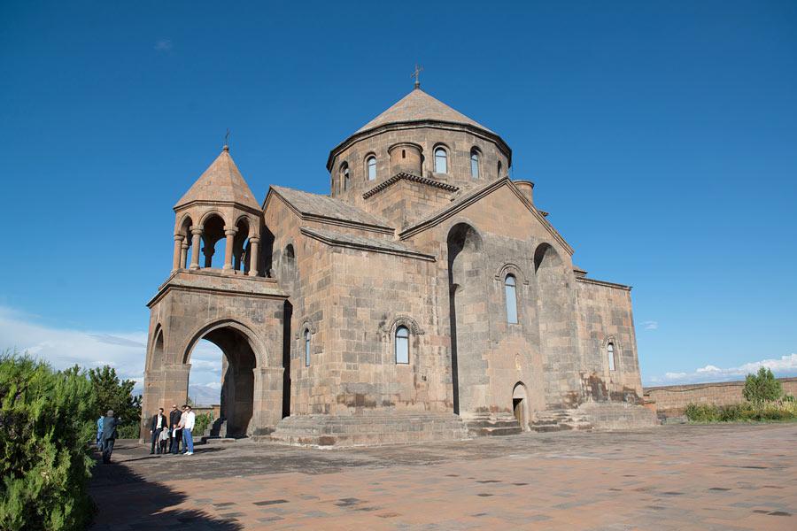 Картинки по запросу Церковь Святой Рипсиме