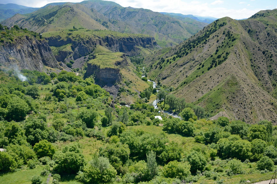 Nature of Armenia