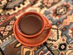 Напитки Армении - кофе по-турецки
