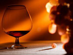 Напитки Армении - армянский коньяк