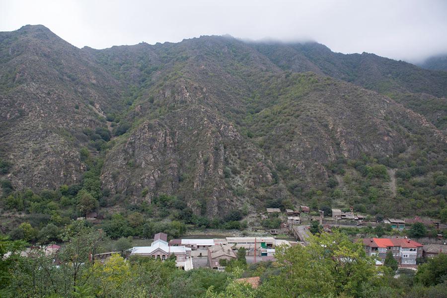 dilijan armenia
