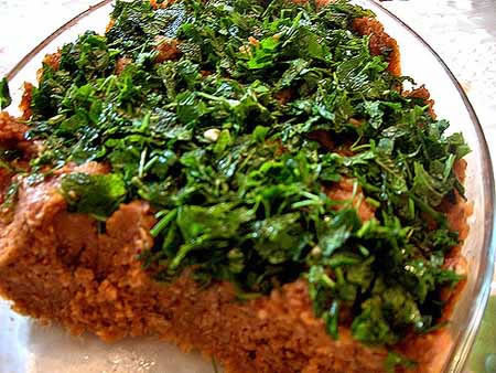 Foods recipes january 2011 for Armenian cuisine