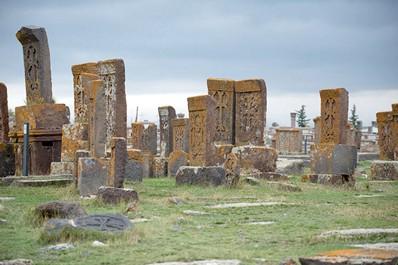 Noraduz Cemetery, Armenia