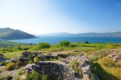 Sevan Lake, Armenia