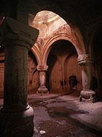 Architecture in Armenia