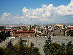 Gyumri, Shirak