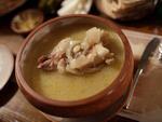 Armenian cuisine - khash