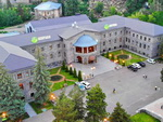 Гостиница Armenia Wellness & SPA