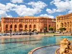 Armenia Mariott Hotel