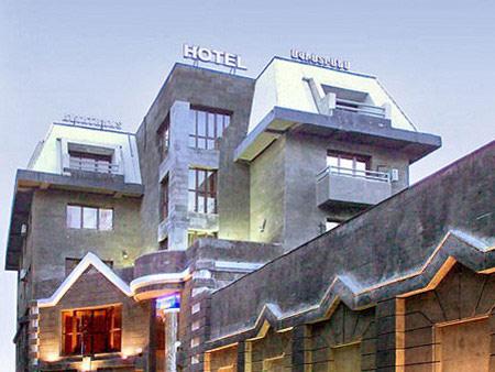 Aviatrans Hotel Yerevan