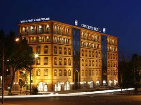 Congress Hotel Yerevan
