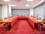 Conference hall, Opera Suite Hotel