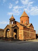 Khor Virap Monastery, Ararat