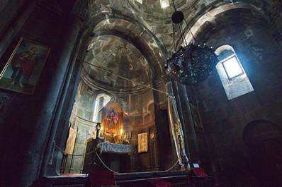 Гегард, Армения