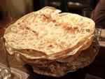 Armenian cuisine - lavash