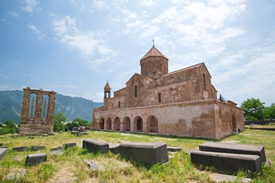 Odzun Monastery and Church, Lori Province