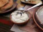 Armenian cuisine - kamats matsun