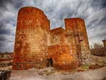 Medieval throne-room was found in Armenia