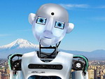 Robots from all around the world to be brought to Yerevan