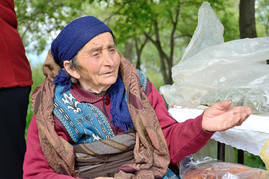 Armenian Ethnic Groups 12