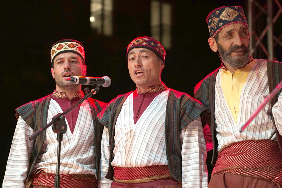 Armenian Ethnic Groups 88