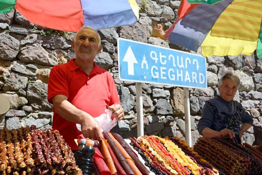 Armenian Ethnic Groups 40