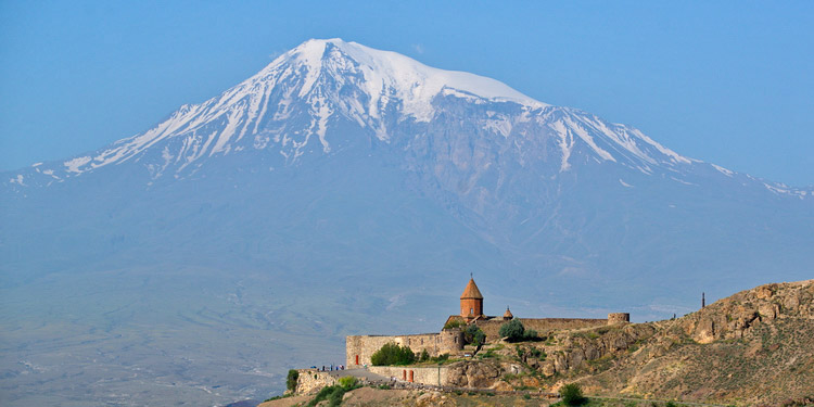 Religion in Armenia
