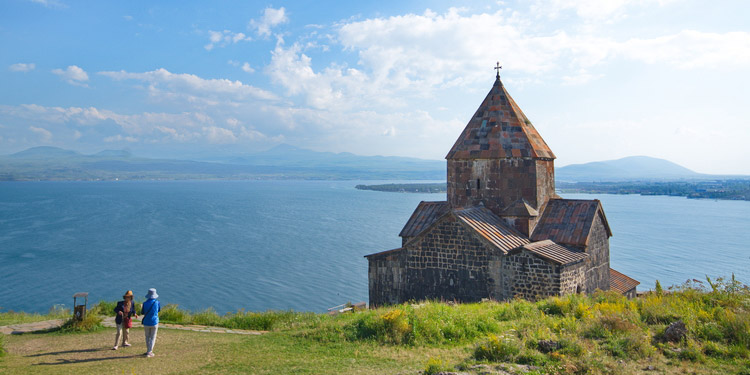 Sevan Lake Tours, Armenia