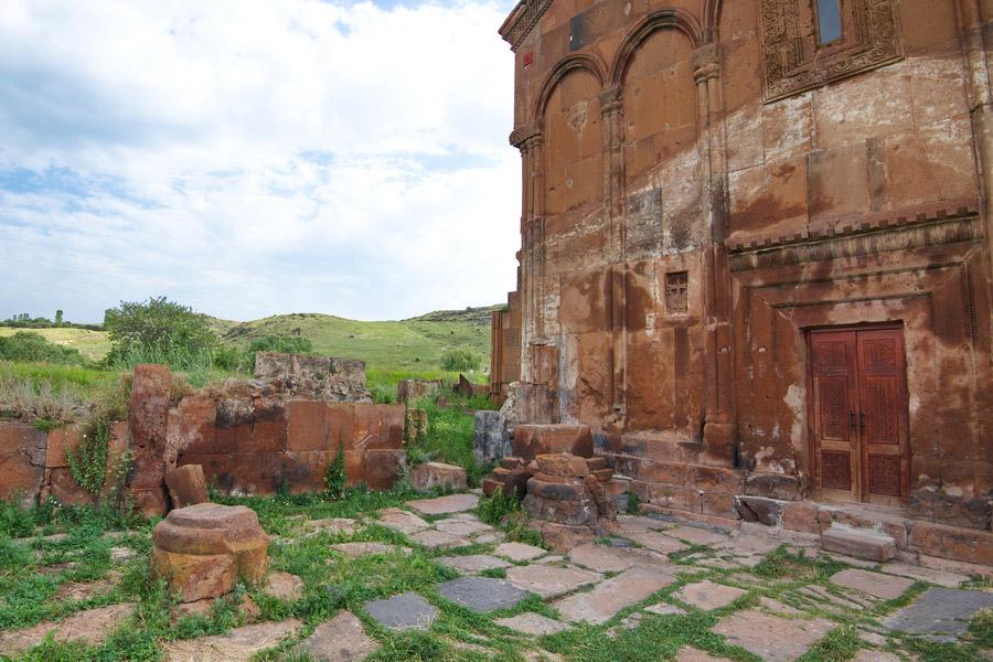 маленьких мармашенский монастырь фото отметили