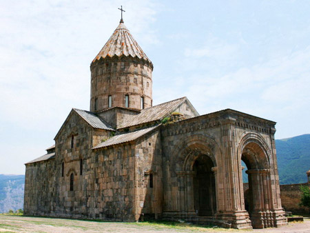 Sights of Armenia