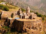 Tatev Monastery, Syunik