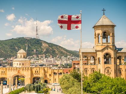 Armenia, Georgia & Azerbaijan Tour
