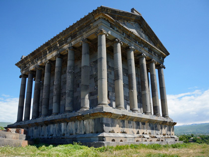 Armenia Small Group Tour 2018-2019