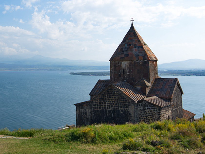 Armenia In-Depth Tour: 10-Day Itinerary