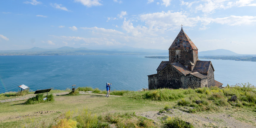 Armenia Private Tours
