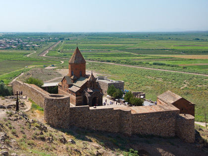Armenia History and Archaeology Tour