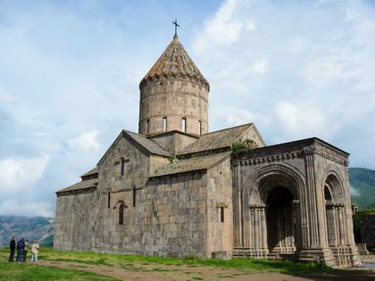 Grand Armenia Tour