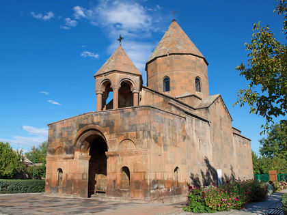 The Heart of Armenia Tour: 5-Day Itinerary