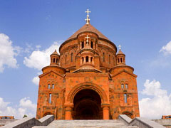 Sacred Caucasus: Georgia & Armenia Tour