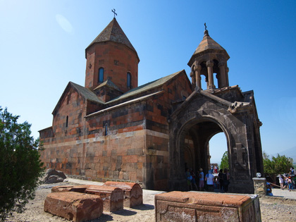 One-Day Tour in Armenia - Pearls of south-eastern Armenia