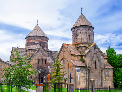 One-Day Tour to Dilijan, Tsaghkadzor, and Lake Sevan