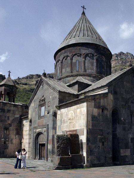 Цахкадзор армения