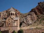 Vayots Dzor, Armenia