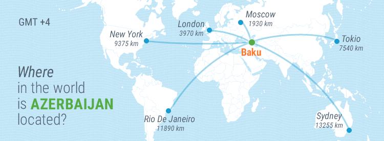 Azerbaijan Travel Guide on bhutan world map, qatar on world map, jordan world map, pakistan world map, israel world map, bahamas world map, sudan world map, palestine world map, oman world map, belarus world map, tonga world map, egypt world map, kuwait world map, netherlands world map, united arab emirates world map, tanzania world map, ukraine world map, burma world map, benin on world map, bahrain world map,