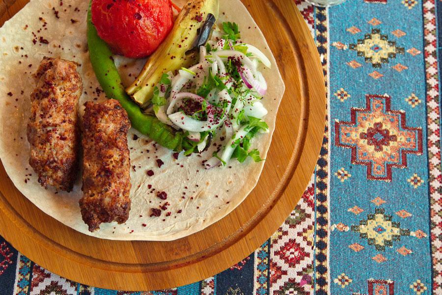 Azerbaijani Cuisine