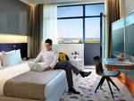 Intourist Hotel Baku, Azerbaijan