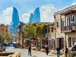 Baku Tops USA Today List of Cities to Explore in 2018