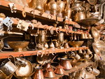 Azerbaijani copper craftsmanship included in UNESCO List